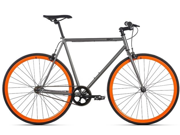 Picture of 6KU Fixie & Single Speed Bike - Barcelona