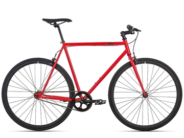 Picture of 6KU Fixie & Single Speed Bike - Cayenne