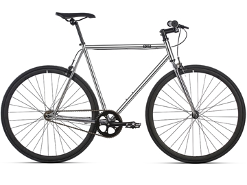 6KU Fixie & Single Speed Bike - Detroit