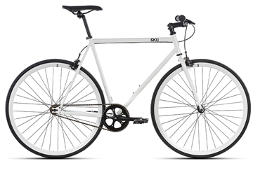 Picture of 6KU Fixie & Single Speed Bike - Evian 1