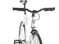6KU Fixie & Single Speed Bike - Evian 1 Front