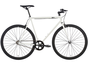 6KU Fixie & Single Speed Bike - Evian 2