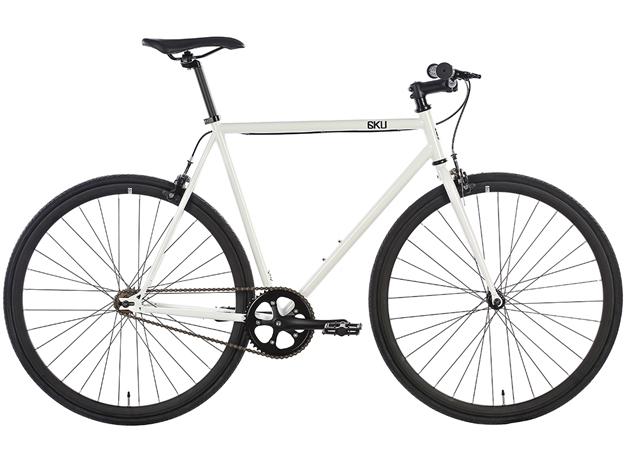 Picture of 6KU Fixie & Single Speed Bike - Evian 2