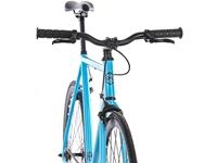 6KU Fixie & Single Speed Bike - Iris Front
