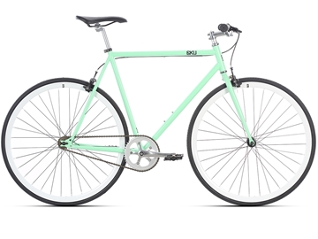 6KU Fixie & Single Speed Bike - Milan 1
