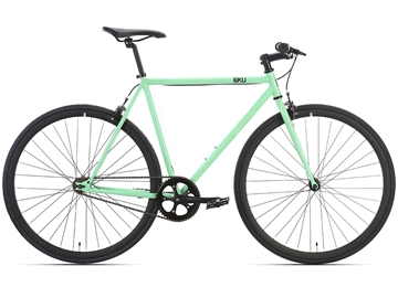 6KU Fixie & Single Speed Bike - Milan 2