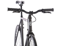6KU Fixie & Single Speed Bike - Nebula 1 Front