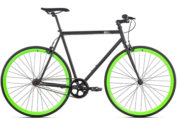 6KU Fixie & Single Speed Bike - Paul