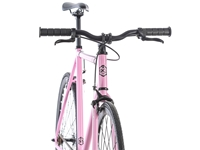 6KU Fixie & Single Speed Bike - Rogue Front
