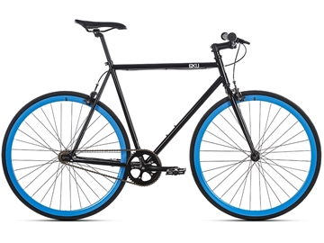 Picture of 6KU Fixie & Single Speed Bike - Shelby 4