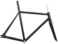 Picture of BLB Viper Frameset - Black Hawk