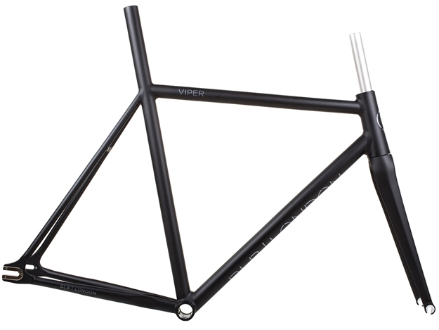 Brick Lane Bikes: The Official Website. BLB Viper Frameset - Black Hawk