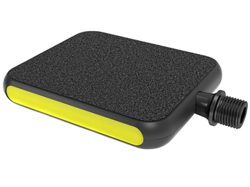 Picture of Moto Reflex Pedals - Yellow