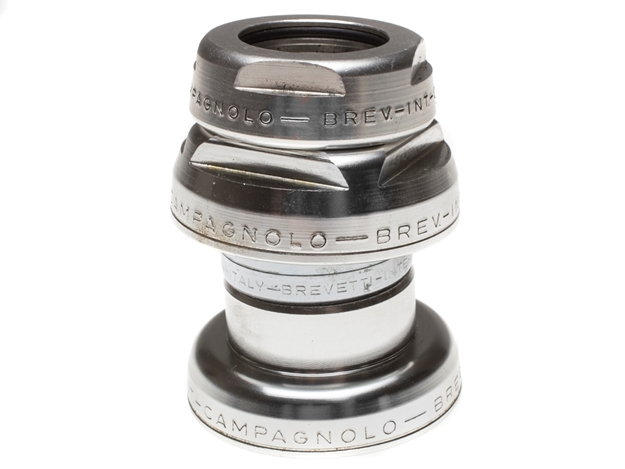 Picture of Campagnolo Athena Headset - Silver
