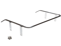 Picture of BLB Frontier Rack Fence - Silver