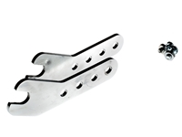 Picture of BLB Universal Adjustable wheel bracket - Silver