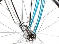 Picture of BLB Universal Adjustable wheel bracket - Silver