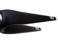 Picture of Columbus Pista Leggera Carbon Fork - Black
