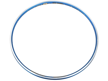 Picture of Ambrosio Excellence Rim - Blue