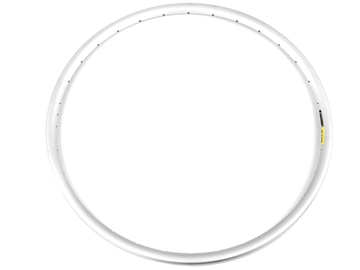 Picture of Mavic CXP-12 Rim - Silver