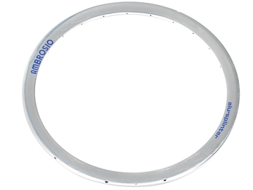 Picture of Ambrosio Alu-Splinter Rim - Silver