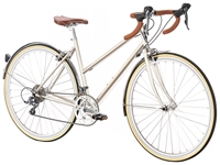 Picture of 6KU Helen 16spd City Bike - Champagne
