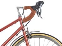Picture of 6KU Helen 16spd City Bike - Rose Gold