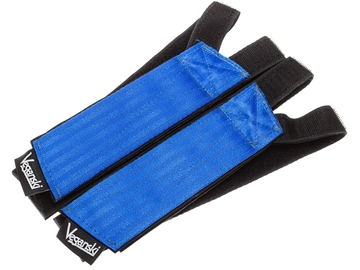 Picture of Veganski Freestyle Pedal Straps - Blue