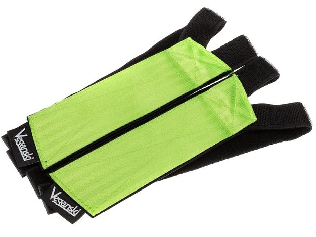Picture of Veganski Freestyle Pedal Straps - Neon Green