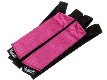Picture of Veganski Freestyle Pedal Straps - Pink