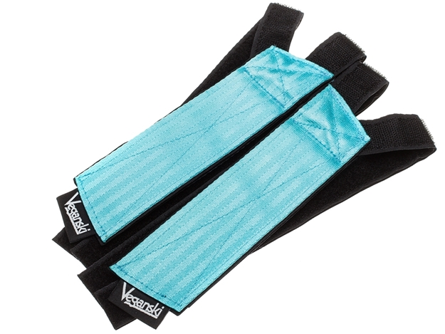 Picture of Veganski Freestyle Pedal Straps - Teal
