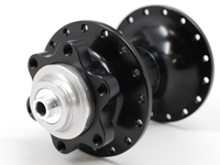 Picture of Paul Components Fhub Disc Front Hub - Black