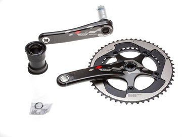 Picture of Sram Red 22 Road Crankset