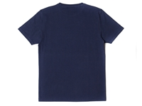 Picture of BLB Raised Shield Tee - Navy