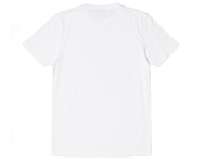 Picture of BLB Tonal Shield Tee - White