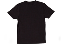 Picture of BLB Tonal Shield Tee - Black