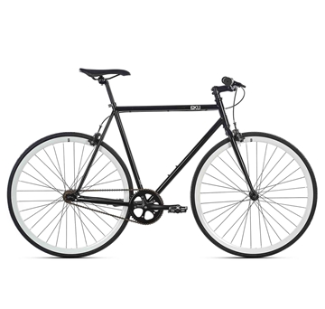 6KU Fixie & Single Speed Bike - Shelby 2