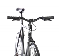6KU Fixie & Single Speed Bike - Shelby 2 Front