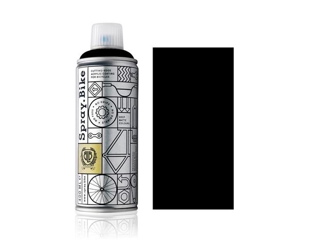 Spray.Bike Blackfriars