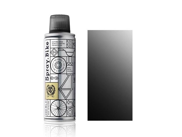Spray.Bike pocket Blackfriars Clear