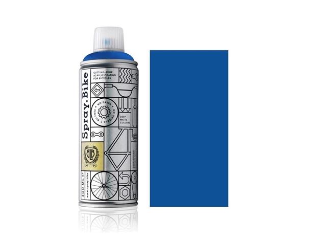 Spray.Bike paint - Bayswater