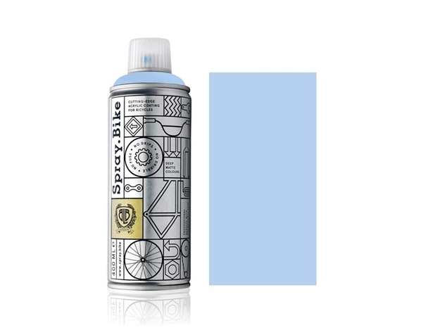 Spray.Bike Milan Blue