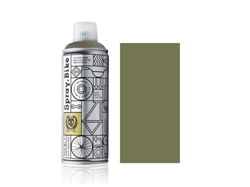 Spray.Bike Parsons Green