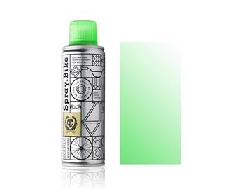 Spray.Bike pocket fluro green pocket