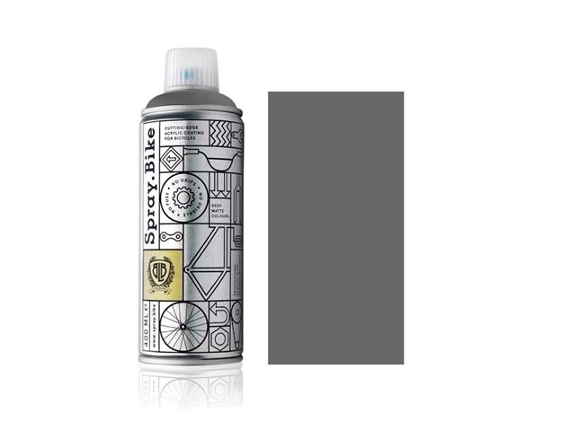 Spray.Bike Gray's Inn