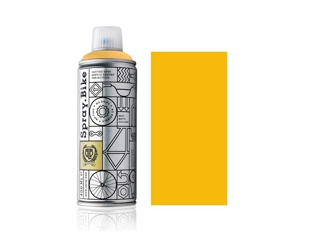 Spray.Bike Goldhawk Road
