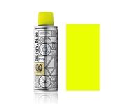 Spray.Bike pocket Fluro Yellow