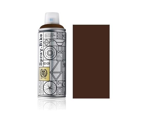 Spray.Bike paint - Brick Lane