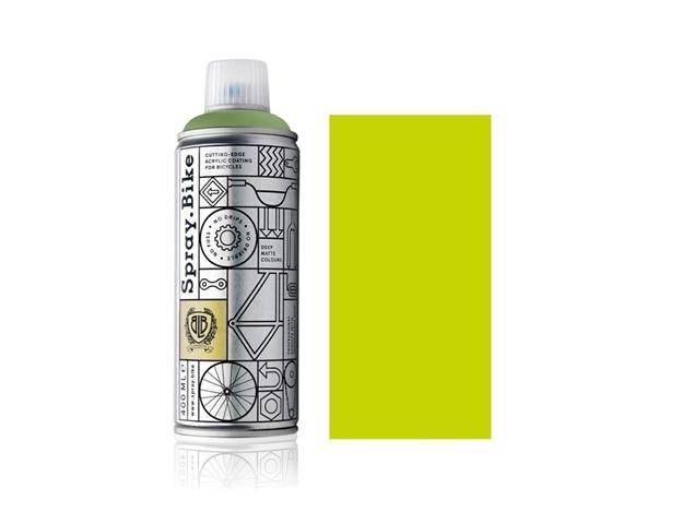 Spray.Bike Limehouse