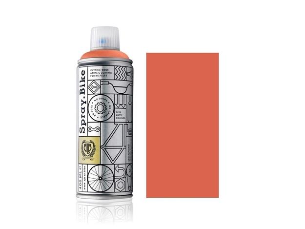 Spray.Bike Salmon Lane